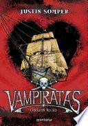 Corazón negro (Vampiratas 4)