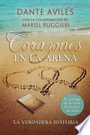 Corazones en la arena
