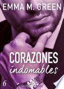 Corazones indomables - Vol. 6