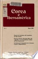 Corea e Iberoamérica