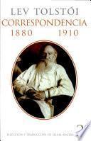 Correspndencia 1880-1910