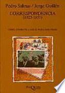Correspondencia (1923-1951)