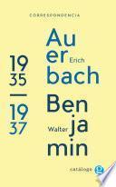 Correspondencia entre Auerbach y Benjamin