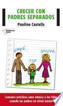 Crecer con padres separados