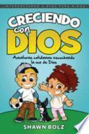 Creciendo con Dios