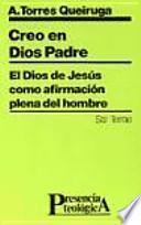 Creo en Dios Padre
