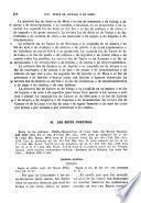 Crestomatía del español medieval
