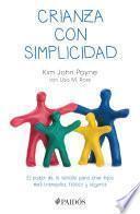 Crianza con simplicidad