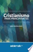 Cristianismo para principiantes