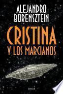 Cristina y los marcianos