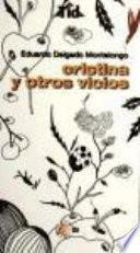 Cristina y otros vicios