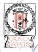Cronica d°e! Aragon°Lucio Marineo Siculo!
