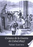 Crónica de la guerra de Cuba (1895)