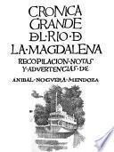 Crónica grande del Río de la Magdalena