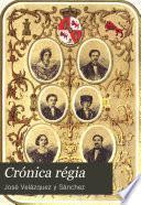 Crónica régia
