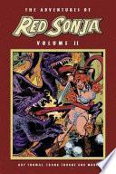 Crónicas de Red Sonja