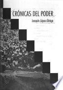 Crónicas del poder
