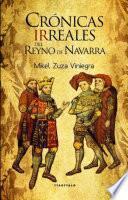 Crónicas irreales del Reyno de Navarra