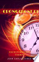 Cronotrone 01: Escritores del tiempo