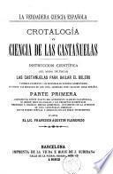 Crotalogía, ó, Ciencia de las castañuelas