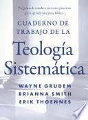 Cuaderno de trabajo de la Teología sistemática
