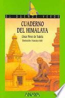 Cuaderno del Himalaya