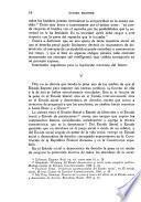 Cuadernos del Instituto de Investigaciones Jurídicas