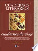 Cuadernos Literarios N. 8