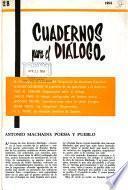 Cuadernos para el diálogo