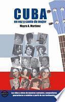 Cuba En Voz y Canto de Mujer