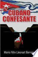 Cubano Confesante