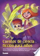 Cuentos de ciencia ficción para niños