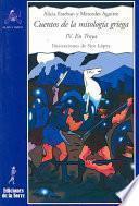 Cuentos de la mitologia Griega / Stories of the Greek Mythology