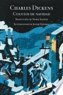 Cuentos de Navidad (edición ilustrada)