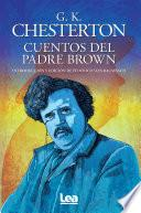 Cuentos del Padre Brown