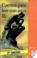 Cuentos para leer con asco y otros cuentos