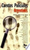Cuentos policiales argentinos