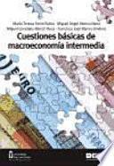 Cuestiones básicas de macroeconomía intermedia