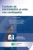 Cuidado de enfermería al niño con cardiopatía