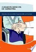Cuidados básicos de geriatría