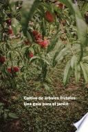 Cultivo de árboles frutales