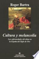 Cultura y melancolía