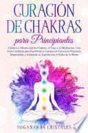 Curación de Chakras para Principiantes