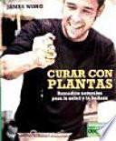 Curar con plantas