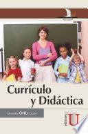 Currículo y Didáctica