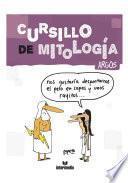 Cursillo de mitología. Argos