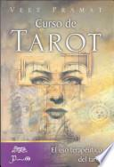 Curso de Tarot: El uso Terapeutico del Tarot