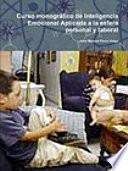 Curso monográfico de Inteligencia Emocional Aplicada a la esfera personal y laboral