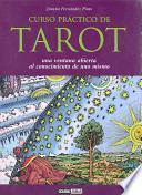 Curso práctico de tarot : una ventana abierta al conocimiento de uno mismo