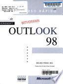 Curso rápido de Microsoft Outlook 98
